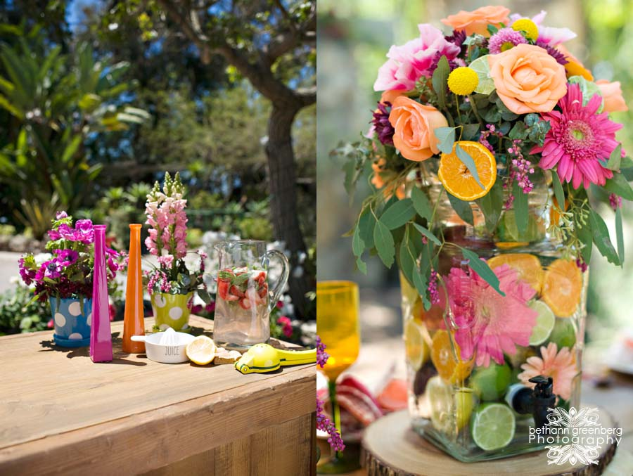 0014Bethann Greenberg Photography Rancho Santa Fe Wedding San Diego Wedding photography Venue Villa de Flores Floral Simply Elegant Florals Design & PRSara Mackenzie Creative Paper Goods Poppy Print Hair Jaime Lake Weddings Makeup Blush Makeup Artistr