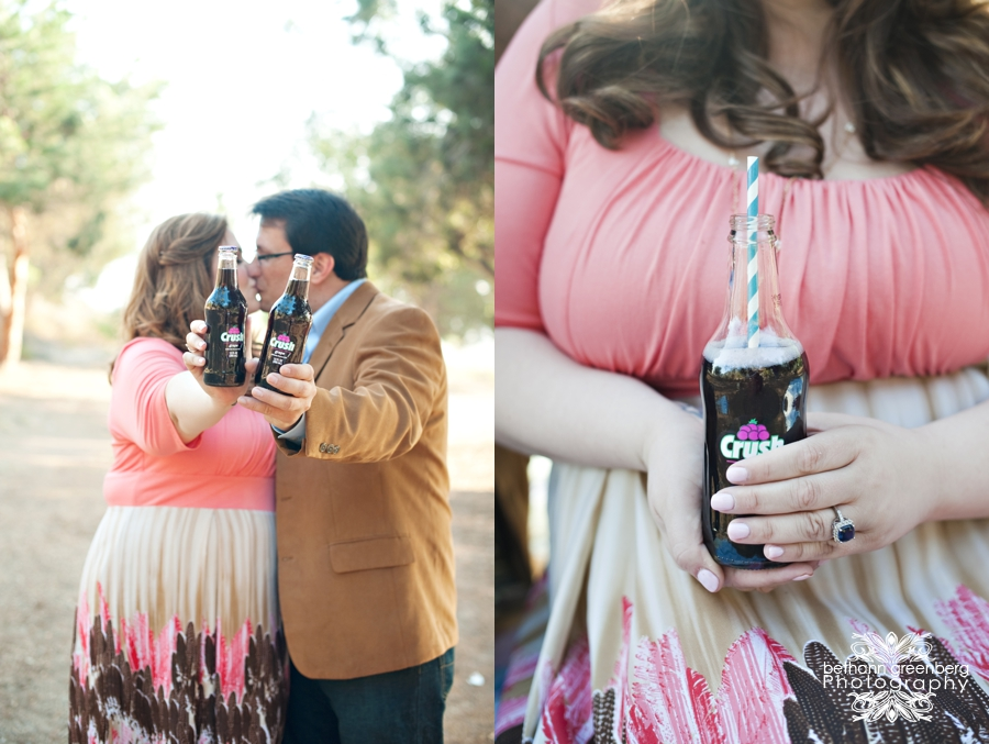 0009san diego wedding photographer Bethann Greenberg photography poway lake up themed shoot