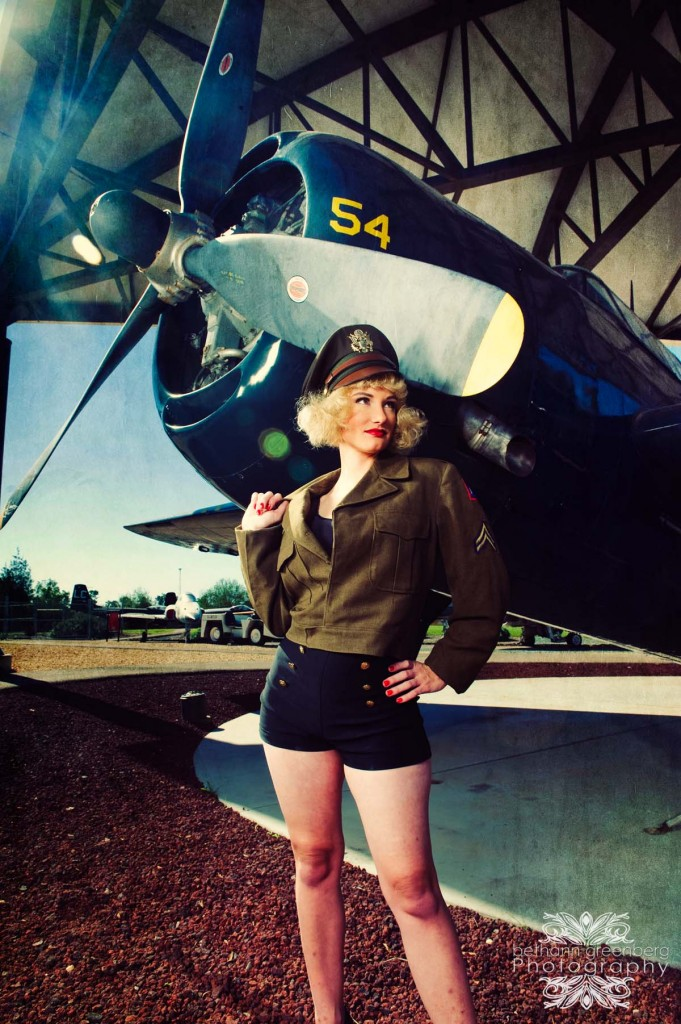 40 S Pinup Shoot 187 Bethann Greenberg Photography
