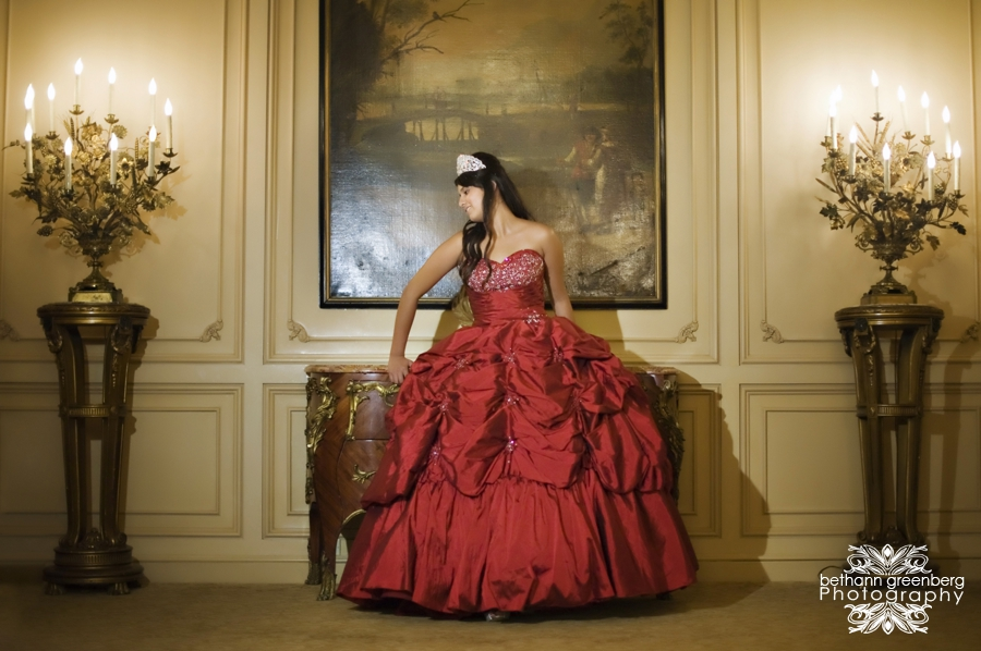 Chrystal S Masquerade Quinceanera 187 Bethann Greenberg