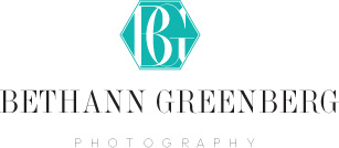 Bethann Greenberg Photography logo